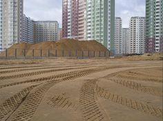 City 21: Conceptual Urban Landscapes by Dimitri Bogachuk #inspiration #photography