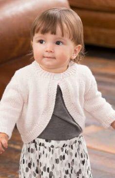 Perfect Princess Shrug Free Knitting Pattern From Red Heart Yarns