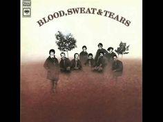 Blood, Sweat & Tears - You Made Me So Very Happy (with lyrics)