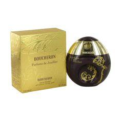 Boucheron Parfums De Joaillier Perfume