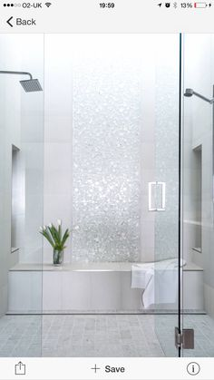 Lucente 12 x 12 Glass Stone Blend Circle Mosaic Tile in Ambrato bathroom tile ideas 748793875530682413 Bad Inspiration, Bathroom Inspiration, Bathroom Ideas, Shower Ideas, Bathroom Organization, Bathroom Designs, Shower Designs, Redo Bathroom, Bathroom Storage