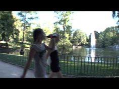 ▶ Parque de El Retiro - YouTube
