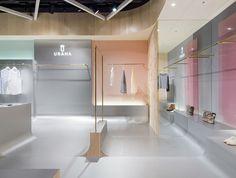 URAHA Qsquare店 Taipei