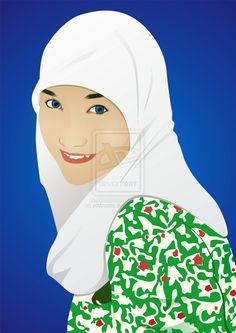 Nazira Sonya by oddzoddy.deviantart.com