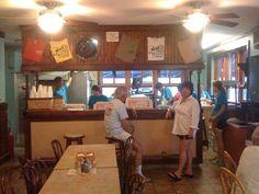 Mack's Pizza - Stone Harbor, NJ.