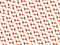 patterns, swiss style, bold and suggestive of circus style patterns