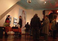 most wanted fine art, pittsburgh art gallery, Penn ave #mostwantedfineart, #pghartcar,  #pittsburgh, www.mostwantedfineart.com