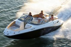 Barefoot Booms for your Sea-Doo Boat