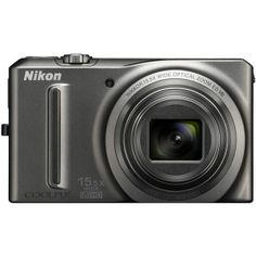 #Nikon Coolpix S9050 with 22% #discount. Digital Compact, 12.1 Megapixel, USB, SD, SDHC, SDXC, 215 g.Buy Now at £69.99.  http://www.comparepanda.co.uk/product/12851556/nikon-coolpix-s9050
