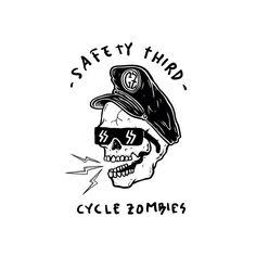 Instagram media ryanadyputra - @cyclezombies @chasestopnik