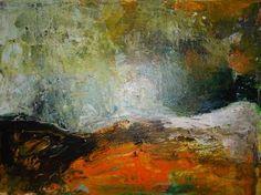 "Saatchi Art Artist Karin Aherne Jansen; Painting, ""Ringabella 14"" #art"