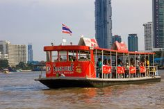 Bangkok, Thailand's capital, is a large city known for ornate shrines and vibrant street life. Like many other capital cities, Bangkok never goes to sleep, there is always a hive… Bangkok Guide, Bangkok Travel, Capital City, Skyscraper, Good Things, Skyscrapers