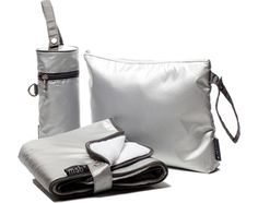 diaper bag accessories... my style!