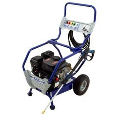 Excell 3100-PSI 2.8-GPM Gas Pressure Washer-PWZ0163100.02 - The Home Depot