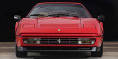 1988年式 フェラーリ 328 GTS