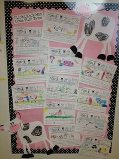 CLiCk ClaCk MOO! Awesome little writers show off their skills with story extension writing prompts!