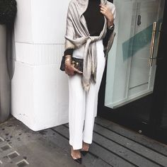 """hend-alrumaihi: """"Blessed with the best• (at Harvey Nichols London) """""""