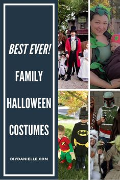 Themed family Halloween costumes to try this year! Dress up the whole family! #halloween #diyhalloween #halloweencostumes #family costumes #themedcostumes Lego Movie Costume, Star Wars Costumes, Baby Costumes, Cool Costumes, Halloween This Year, Halloween Photos, Halloween Diy, Paw Patrol Dress, Paw Patrol Costume