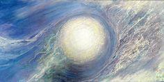 Schöpferkraft  2014  Acyl auf Leinwand - 120x80 cm