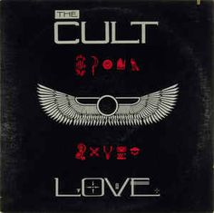 Image result for the cult lp