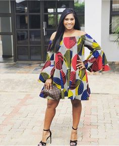 latest traditional dresses for black women - fashion African Fashion Designers, African Print Fashion, Africa Fashion, African Fashion Dresses, Fashion Outfits, African Outfits, Fashion Styles, Kids Fashion, Ankara Short Gown