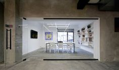 M/F - Meeting Space