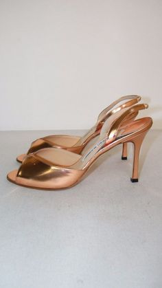 US $199.99 New without box in Clothing, Shoes & Accessories, Women's Shoes, Heels
