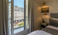 Place Dauphine One Bedroom Apartment Rental Paris