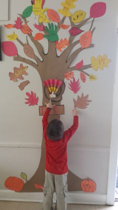 Thank you to the COFC Center for Civic Engagement for volunteering with our youth last weekend to make some holiday-themed arts and crafts, including this Thanksgiving tree! #giving #volunteering