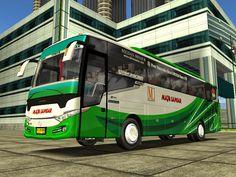 Download Mod Bus Tentrem Scorpion X For Haulin | IFAN BLOG
