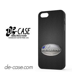 Pagani Car DEAL-8372 Apple Phonecase Cover For Iphone SE Case