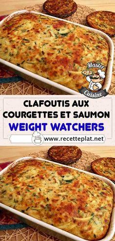Weigth Watchers, Batch Cooking, Voici, Lasagna, Chamonix, Menu, Snacks, Quiches, Parfait