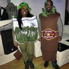 Baps Halloween Costume