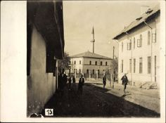 Ottoman Medgidia, Romania. In 1865, the inhabitants thanked their protector Sultan Abdul Medjid by asking the Governor of Dobrogea, Romania, to name their town Medgidia, in honor of the Sultan.
