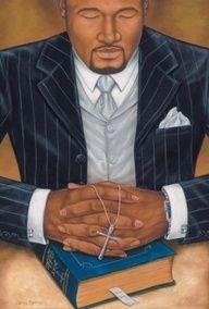 african american christian art - Google Search