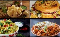 Indian Street Food Recipe