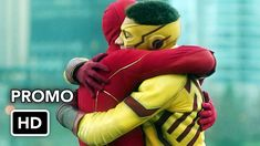 """The Flash Promo """"Death of the Speed Force"""" (HD) Season 6 Episode 14 Promo - Wally West Returns Wally West, O Flash, Flash Arrow, Comic Book Villains, Comic Book Characters, Boruto, Speed Force, Supergirl Superman, Best Trailers"""