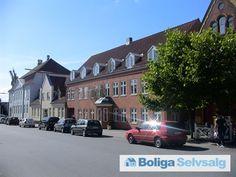 Adelgade 23, 1. th., 8660 Skanderborg - Superflot lejlighed i den gamle slotskro #ejerlejlighed #ejerbolig #skanderborg #selvsalg #boligdk #boligsalg