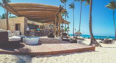 Royalton Diamond Club Beach Bar Photo