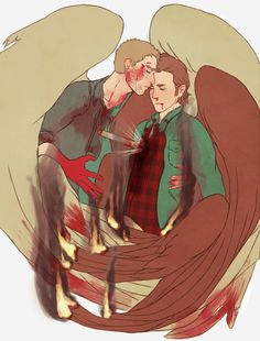 """""""Don't forget, you learned all your tricks from me, little brother."""""""