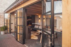 3 Exterior Design, Interior And Exterior, Garden Design, House Design, Kitchens And Bedrooms, Modern Farmhouse Exterior, Grand Designs, River House, New Homes