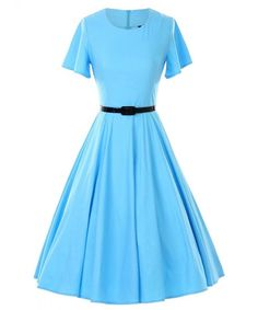 online shopping for GownTown Vintage Dresses Butterfly Sleeve Swing Stretchy Dresses from top store. See new offer for GownTown Vintage Dresses Butterfly Sleeve Swing Stretchy Dresses Backless Maxi Dresses, Sexy Dresses, Casual Dresses, Ladies Dresses, Modest Dresses, Bridesmaid Dresses, Formal Dresses, Short Beach Dresses, Short Sleeve Dresses