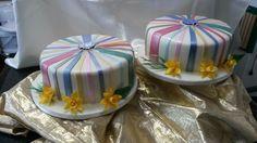 Celebration Cakes, Cake Decorating, Students, Birthday Cake, Create, Desserts, Food, Birthday Cakes, Meal