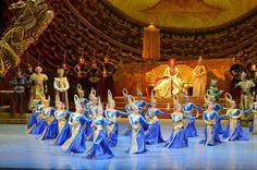 """TG Musical e Teatro in Italia: Parte da Expo 2015 la tournée italiana di """"Marco P..."""