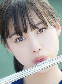 Kanna Hashimoto Beautiful Japanese Girl, Cute Japanese, Japanese Beauty, Beautiful Asian Women, Asian Beauty, Asian Woman, Asian Girl, Girls Album, Face Photography