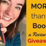 More Than a Book: #BEMORE Book Review and Giveaway
