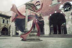 Surreal #Poetry: Fine Art #Photography by Erika Zolli — via @thephotoargus