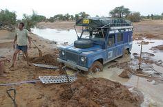 land rover oase - Google zoeken