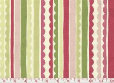 P / Kaufmann. Drapery Upholstery Fabric. PATTERN DETAIL : Print / Modified Stripe. Disclaimer: Due to the limitations of desktop scanners, digital cameras, and the inherent inconsistencies of display monitors, the colors and other characteristics you see on your screen may not be a totally accurate reproduction of the actual product. | eBay!