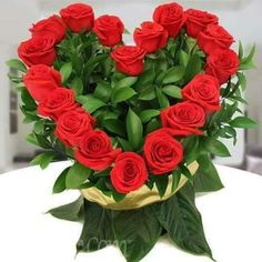 1 million+ Stunning Free Images to Use Anywhere Valentine Flower Arrangements, Large Flower Arrangements, Valentines Flowers, Valentine Decorations, Beautiful Rose Flowers, Love Flowers, Dad Funeral Flowers, Beauté Blonde, Cemetery Decorations